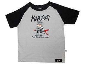Camiseta Korzus