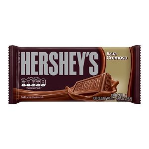 HERSHEY´S TABLETE CHOCOLATE EXTRA CREMOSO 115g