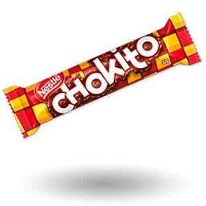 NESTLE CHOCOLATE CHOKITO 32g