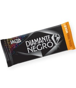 MDLZ BARRA CHOCOLATE  DIAMANTE NEGRO 90g