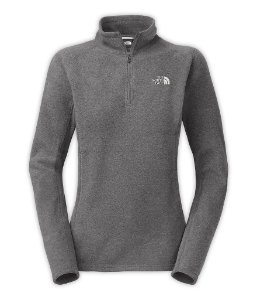 Fleece The North Face Glacier 1/4 Zip