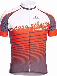 Camisa Curta Competition Mauro Ribeiro