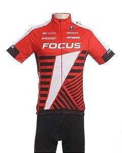 Camisa Ciclista Focus Sport Xtreme