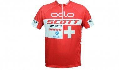 Camisa Ciclista Scott+ Sport Xtreme