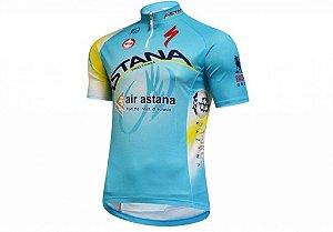 Camisa Astana Sport Xtreme