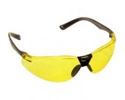 Óculos de Proteção p/ Motociclistas Cayman Motovisor Amarelo