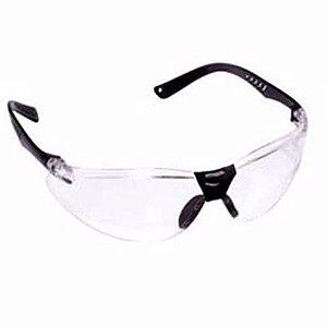 Óculos de Proteção Moto Cayman Motovisor Transparente