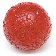 Bola Guizo - Vermelha