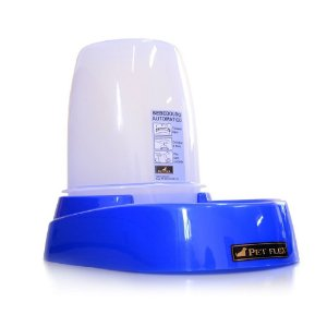 Bebedouro Automatico Bistro - Azul