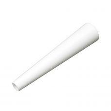 DUPLICADO - Difusor de luz Ledlenser branco para série 7