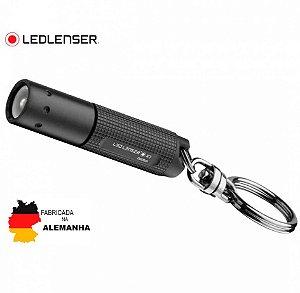 MIni Lanterna de Led Chaveiro Ledlenser K1 - Pequena e Potente 17 Lumens