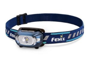 Lanterna Fenix - HL15 Azul - 200 Lúmens
