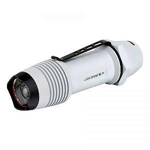 Lanterna a prova d'água IPX8 LedLenser F1C 500 lumens Foco Concentrado