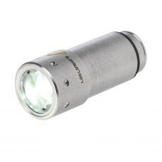 Lanterna Recarregável Pequena no acendedor de cigarros 12v LedLenser 80 Lumens