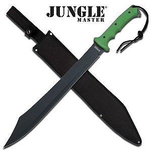 Facão Z-Hunter com cabo verde