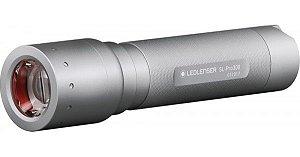 Lanterna Grande Led lenser SolidLine Linha Industrial SLPRO300 Simples e Robusta