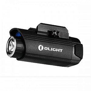 Lanterna Tática Olight PL-1 II Valkyrie  Led de 450 lumens para trilho Picatinny