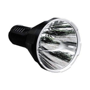 Lanterna Imalent R70C 6500LM Preto