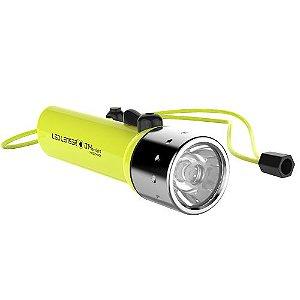 Lanterna de mergulho Ledlenser D14