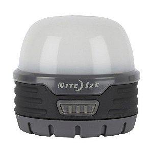 Luminária lampião LED Nite Ize Radiant 100 Lumens