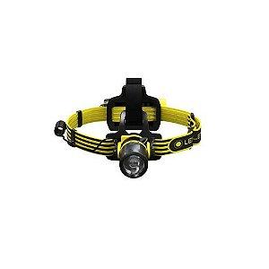Lanterna de cabeça anti explosão Ledlenser EXH8R ATEX