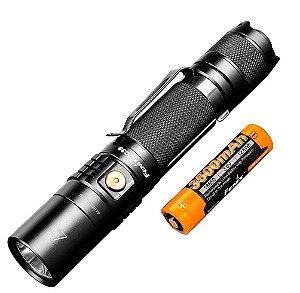 Lanterna Fenix UC35 V2.0 Recarregável Potente Led 1000 Lumens