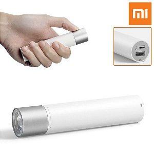 Lanterna Portátil de Xiaomi Youpin - Branco
