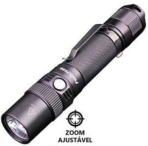 Lanterna Tática Fenix FD30 a Melhor EDC Led Potente 900 Lumens