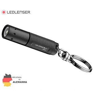 Mini Lanterna Chaveiro Ledlenser K1 Super Pequena