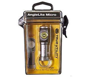 Mini Lanterna Cotovelo Lateral 30 Lumens AngleLite