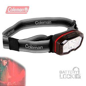 Lanterna Led de Cabeça Coleman DIVIDE 225 Lumens