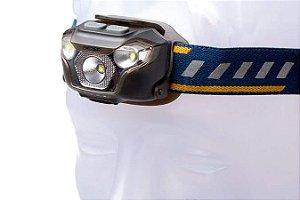 Lanterna de Cabeça e Capacete Fenix HL26R Potente Led de 450 Lumens Recarregável