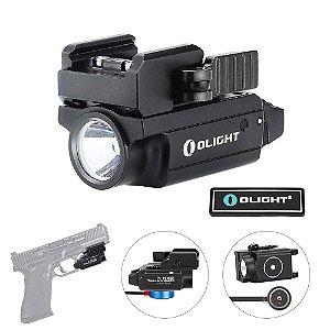 Lanterna para pistola Olight PL-MINI 2 Valkyrie 600 Lumens