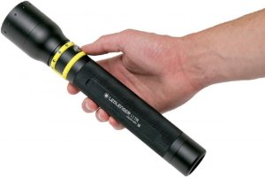 Lanterna Intrinseca LedLenser i17R Anti Explosão ATEX Grande