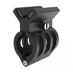Adaptador Suporte p/ Lanterna Imã Cano Longo 33mm
