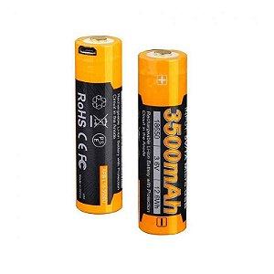 Bateria Fenix ARB L18 3500 mAh Alta Capacidade Recarga USB