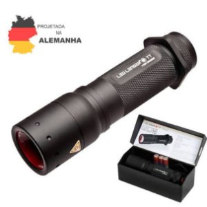 Lanterna Tática Policial LedLenser TT 280 Lumens