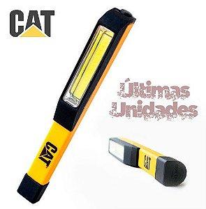 Lanterna Caterpillar CAT CT1000 Inspeção Clipe de Led 175 Lm