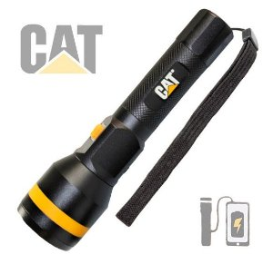 Lanterna Led Caterpillar CAT CT24565 700 Lm USB PowerBank