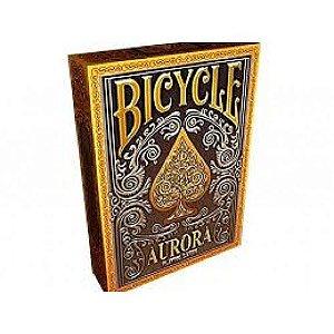 Baralho Premium Bicycle Aurora Coleção