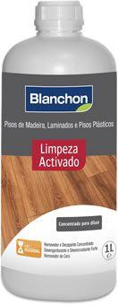 LIMPEZA ACTIVADO BLANCHON - 1L