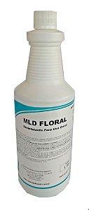 MLD FLORAL LIMPADOR DESINFETANTE NEUTRO 1L
