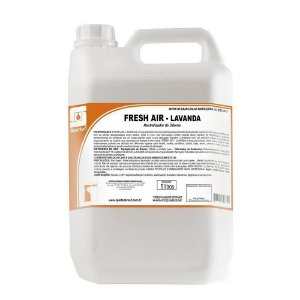 FRESH AIR NEUTRALIZADOR DE ODORES LAVANDA 5L
