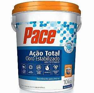 CLORO GRANULADO PACE 10kg