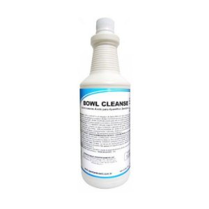 BOWL CLEANSE SPARTAN 1L