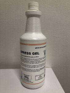 ÁLCOOL GEL XPRESS 900g