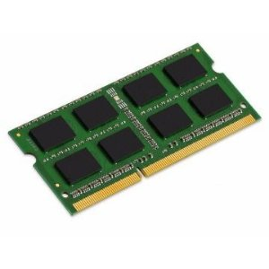 MEMORIA RAM NOTEBOOK DDR3L 1600MHZ 4GB KVR16LS11/4 CL11 - KINGSTON