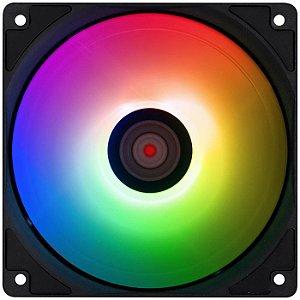 COOLER PARA GABINETE 120MM NIX 2 RGB FGNIX2 - PCYES