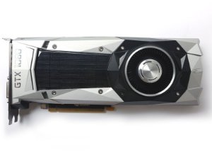 PLACA DE VIDEO GTX 1080 8GB GDDR5X 256BITS REF ZT-P10800A-10P - ZOTAC