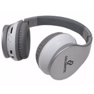 HEADSET GT BLUETOOTH BRANCO - GOLDENTEC
